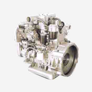 4C Diesel Engine for Trucks